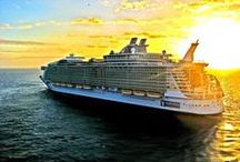 Crusin / by Exclusive Travel & Cruises