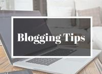 Blogging Tips / Tips for starting your own blog and turning it into a form of income. WANT TO JOIN AS A PINNER TO THIS BOARD? Send an email request to mandy@mandymichellecarter.com