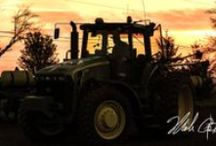 Why I Farm / Hard work, dedication, passion, and faith…are just a few of the words that describe a farmer. Join us in honoring farmers everywhere. Join the conversation and share your story. www.whyifarm.com