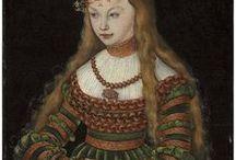 Lucas Cranach The Elder  / Renaissance