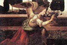 renaissance / Art Leonardo da Vinci
