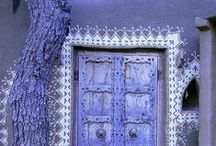 Doors & windows of the world