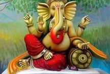 ◆ Ganesha ◆ / WE SHARE PINS ON PINTEREST NOT RAID ! PLEASE DO NOT OVER PIN. PINNING POLITELY IS APPRECIATED ! / by Sarva Mangala