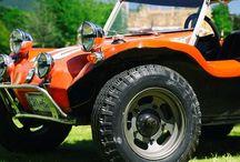 VW dune buggy / VW buggies