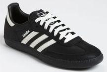 Favorite Shoes...