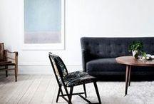 Living/Wohnzimmer