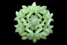 ◆ Jade artifacts ◆ / by Sarva Mangala