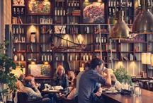 Awesome Coffee Shops