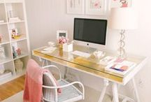 desk/office