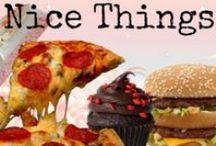Eats (Nice Things)