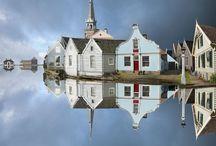 Reflections / Fotografie