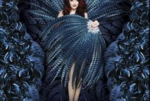 Burlesque Love / All things sparkly and divine