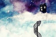 The Doctor <3 / by Bailey