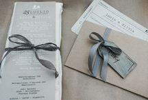 Wedding design - il laboratorio / in diretta dal mio adorato spazio di lavoro