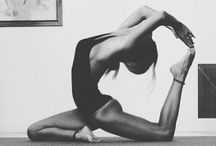 sport/body