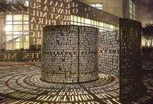 Art Nouveau - Installation Art