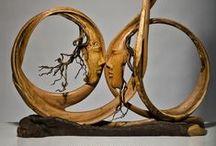 Art Nouveau - Metallic Art
