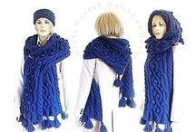 SHAWLS  PONCHO's etc. BLOEMENDALWOL breien / Gebreide shawls  en poncho's die ( als we ze niet zelf dragen) te zien zijn als voorbeeld in onze winkel www.bloemendalwol.nl breien wol  wolle yarn knitting bloemendalwol