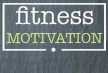 · fitness motivation · / Fitness motivation!