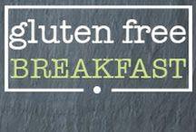 · gluten free breakfast · / Healthy and gluten free breakfast ideas! Head over to www.AFitPhilosophy.com for more yummy breakfast ideas!
