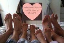 Adozioni bambini heartfamily famiglie di cuore / Adozioni bambini famiglie di cuore heartfamily