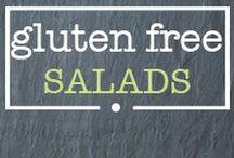 · gluten free salads · / Gluten free salads!