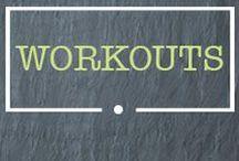 · workouts · / Workouts!