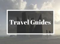 Travel Guides and Tips / Travel anywhere and everywhere. Just travel! This board is full of travel guides, tips and reasons to visit places all over the world.  #travel #travelguide #worldtravel