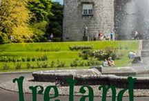Ireland U.