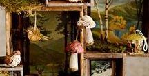 diorama-dollhouse