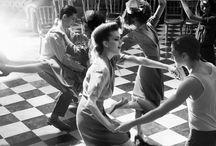 Just Dance!! / by Aiden Jones