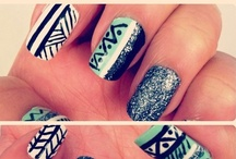 Nails / by Kristen Apsey