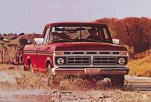 Truck yeah!! / by Aiden Jones
