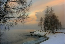 nature- winter