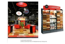 Kiosques d'exposition - Trade Show Displays, Booths / Kiosques d'exposition - Trade Show Displays, Booths