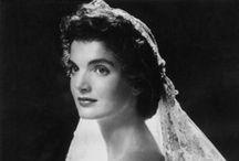 The classiest lady: Jackie Kennedy