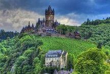 Someday Travel:  Germany