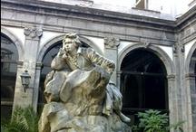 Complesso monumentale di San Pietro a Majella / Dalla Chiesa gotica di San Pietro a Majella ai chiostri del Conservatorio, un programma di visite guidate e concerti per il Maggio dei Monumenti 2013