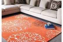 Inspiration baroque / Tous nos tapis idéaux pour créer une ambiance baroque dans votre intérieur sont ici.  #tapis #baroque #déco #décoration