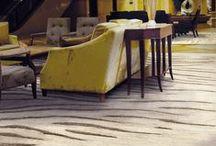 Inspiration sauvage / Tous nos tapis dans des ambiances sauvages et naturelles...  #tapis #naturel #sauvage #déco #décoration