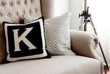 Crafts:  Pillow Freak Oh Yeah