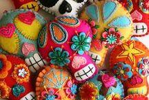 Holidays:  Halloween and Autumn