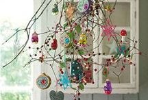 Holidays:  Christmas and Winter