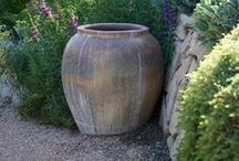 Gardening:  Containers