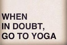 My Own Yoga Practice