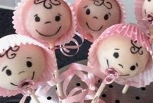 Baby girl ideas / How to dress your baby, and how to decorate your baby girls room.