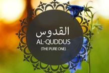 Al-Quddus The Pure
