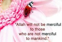 Islamic Character and Conduct