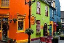 Someday Travel:  Ireland
