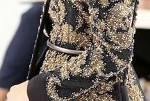 Style.Fashion.Accesories. Textiles.Textures.